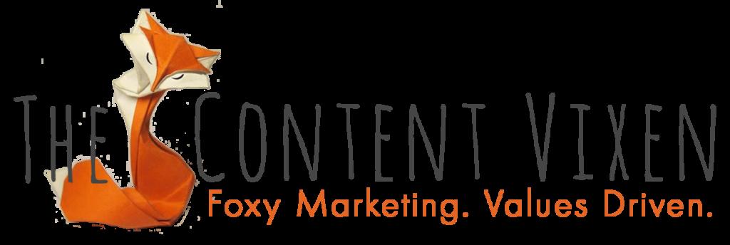 The Content Vixen